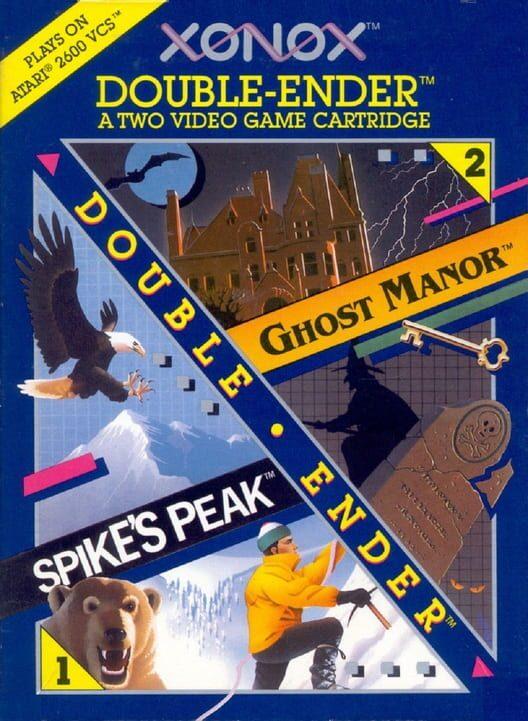 Spike's Peak Display Picture