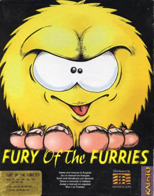 Fury of the Furries image