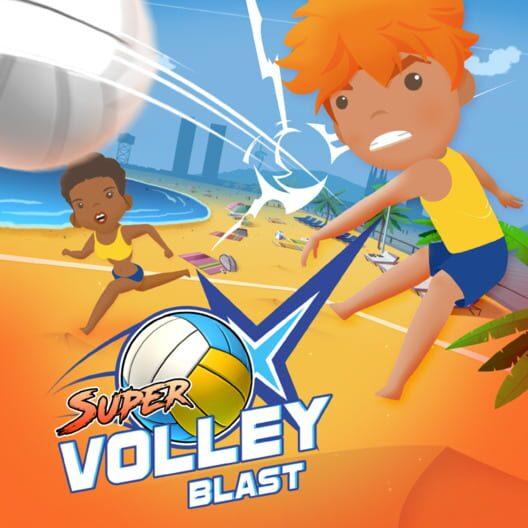 Super Volley Blast image