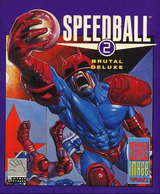 Speedball 2: Brutal Deluxe Display Picture