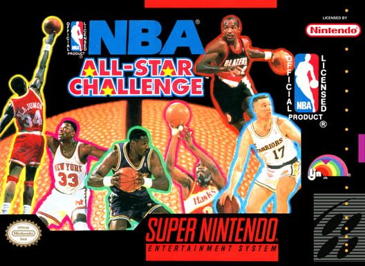 NBA All-Star Challenge image