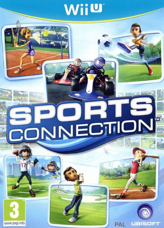 ESPN Sports Connection image
