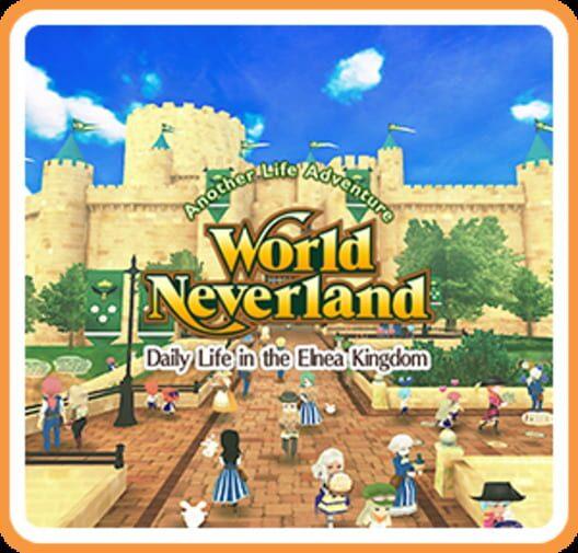 WorldNeverland - Elnea Kingdom image