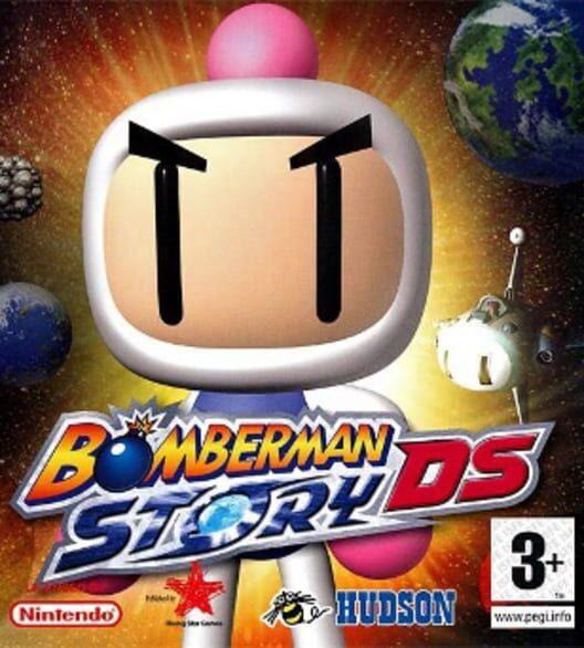 Bomberman Story DS image