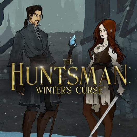 The Huntsman: Winter's Curse image