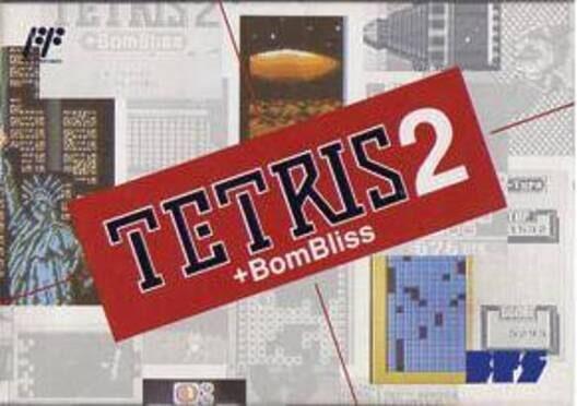 Tetris 2 + Bombliss image