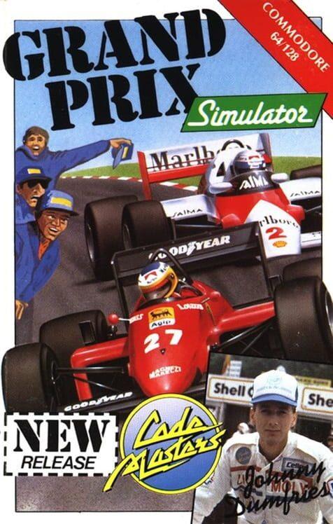 Grand Prix Simulator image
