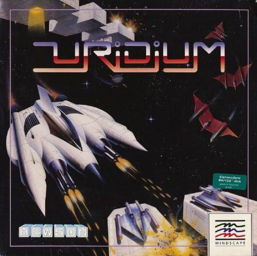 Uridium image