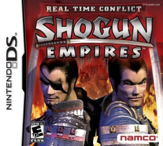 Real Time Conflict: Shogun Empires Display Picture