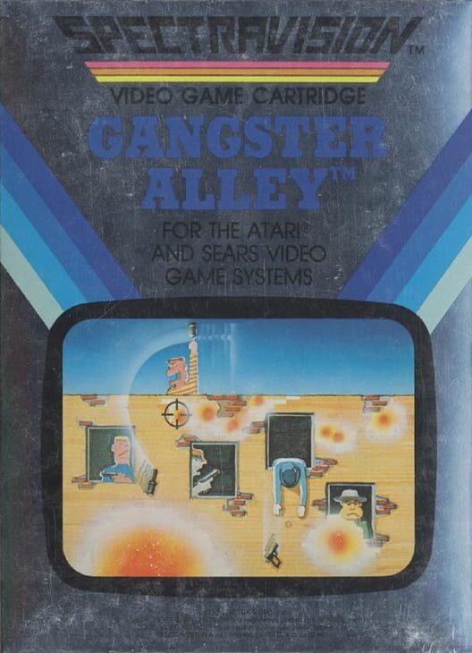 Gangster Alley image