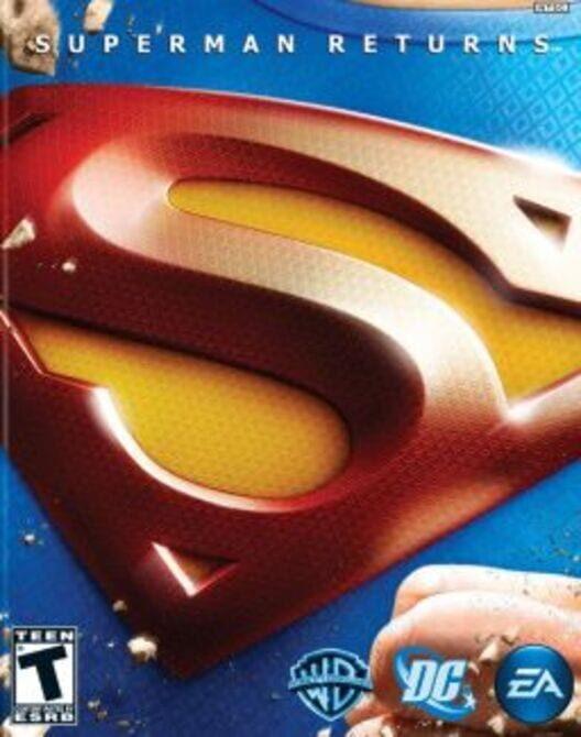 Superman Returns Display Picture