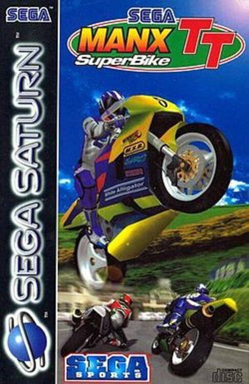 Manx TT Super Bike image