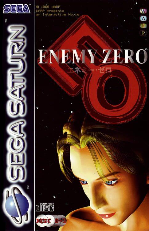 Enemy Zero image
