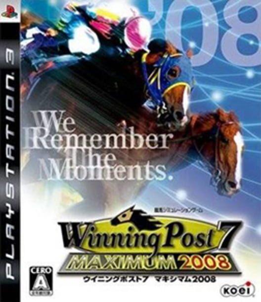 Winning Post 7 Maximum 2008 image