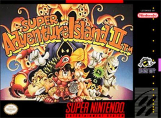 Super Adventure Island II Display Picture