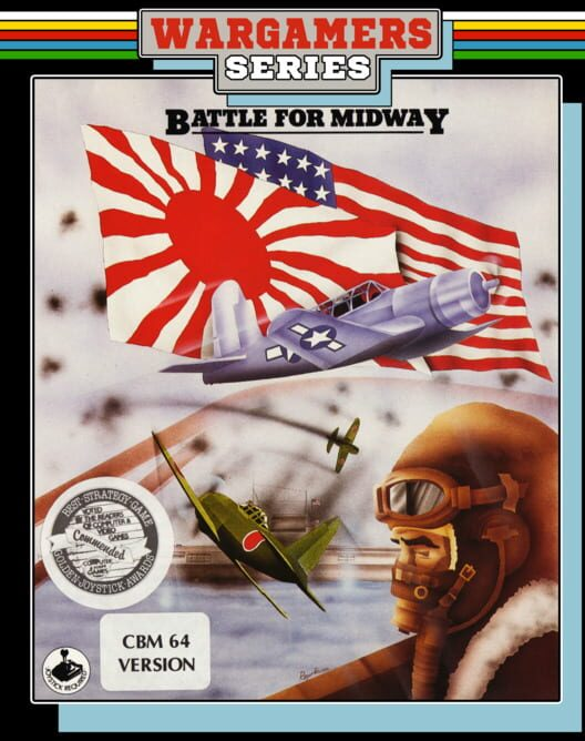 Battle for Midway Display Picture