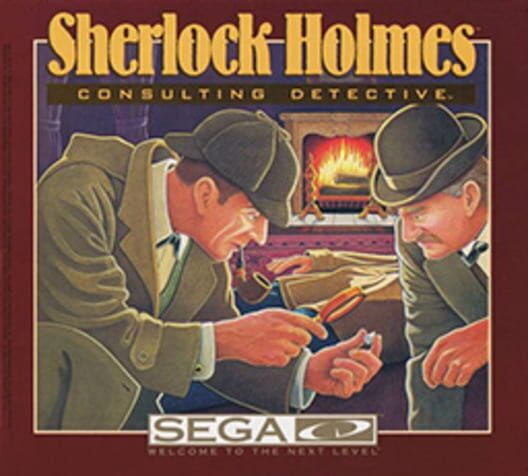 Sherlock Holmes: Consulting Detective image