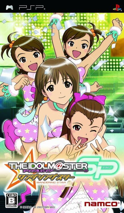 THE iDOLM@STER SP image
