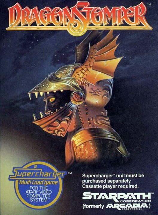 Dragonstomper Display Picture