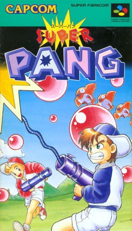 Super Pang Display Picture