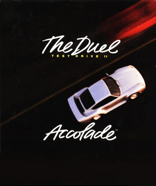 The Duel: Test Drive II image