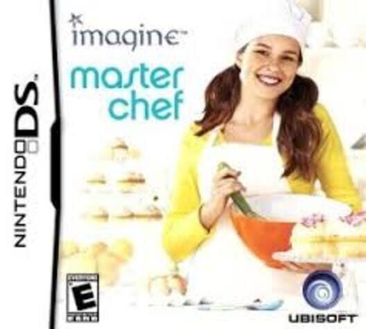 Imagine: Master Chef image