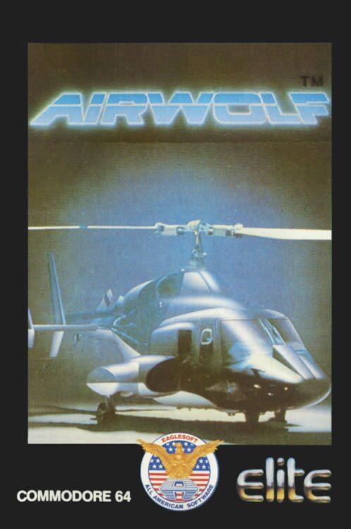 Airwolf image