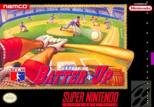 Super Batter Up Display Picture