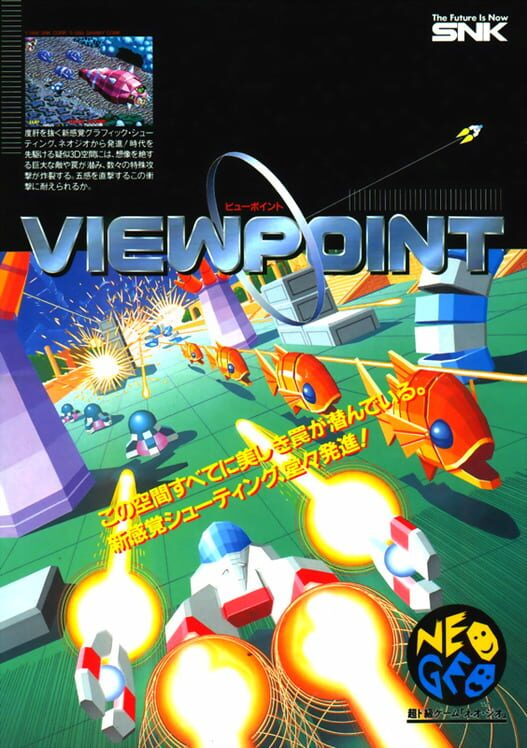 Viewpoint Display Picture