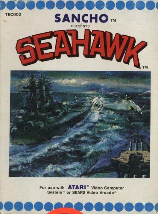 Sea Hawk image
