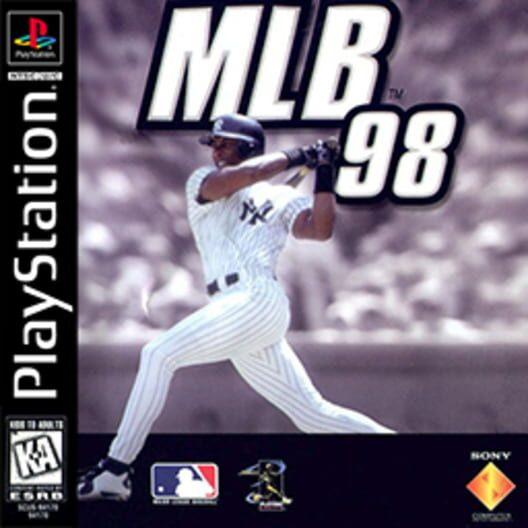 MLB 98 image