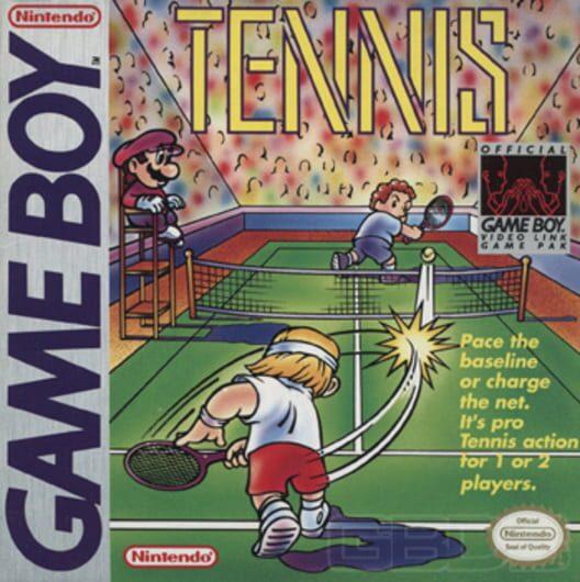 Tennis image