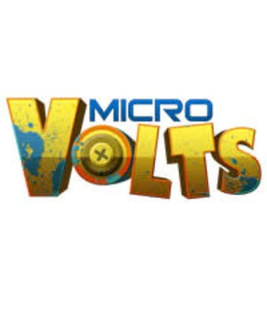 Games Like MicroVolts Surge