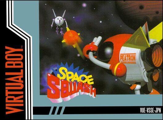 Space Squash image