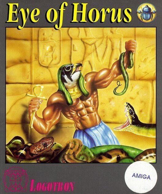Eye of Horus image