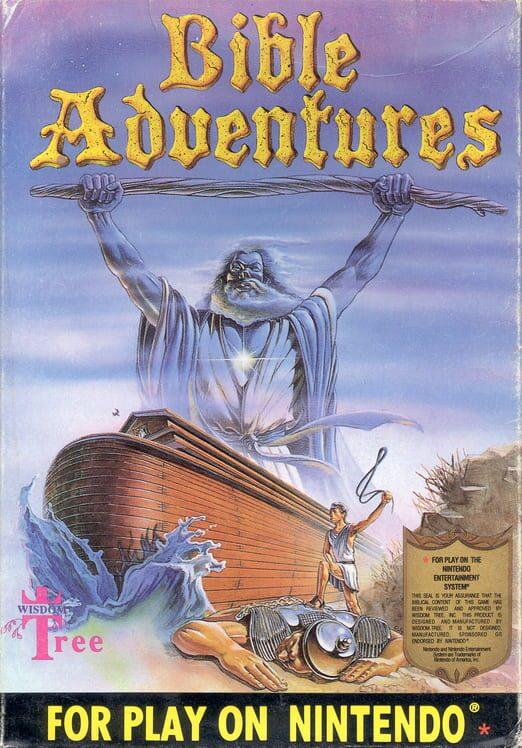 Bible Adventures Display Picture