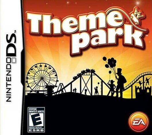 Theme Park DS image