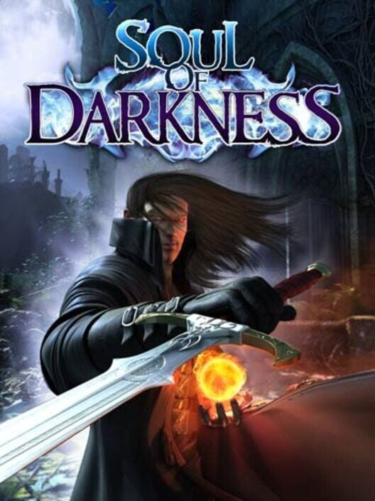 Soul of Darkness Display Picture