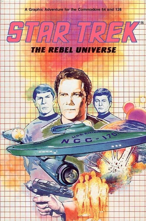 Star Trek: The Rebel Universe image