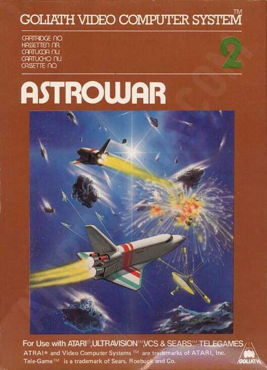 Astrowar Display Picture