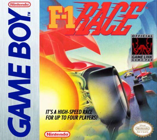 F-1 Race image