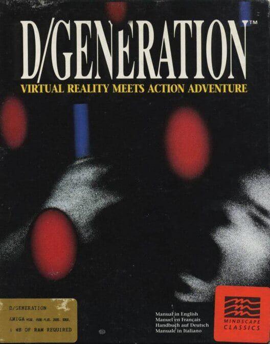 D/Generation image
