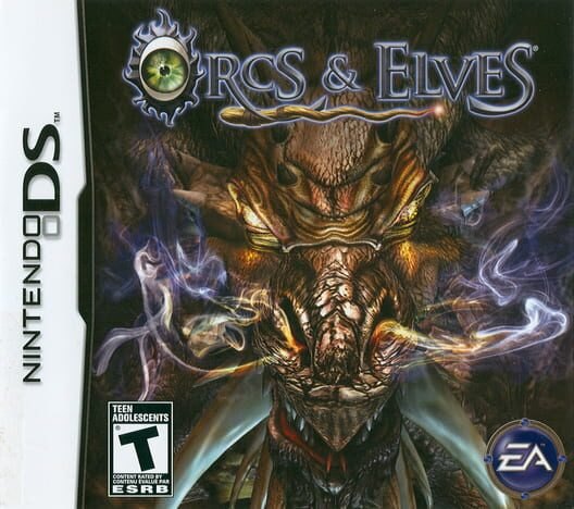 Orcs & Elves Display Picture