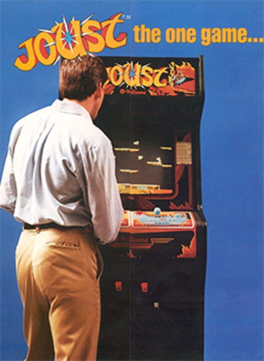 Joust Display Picture