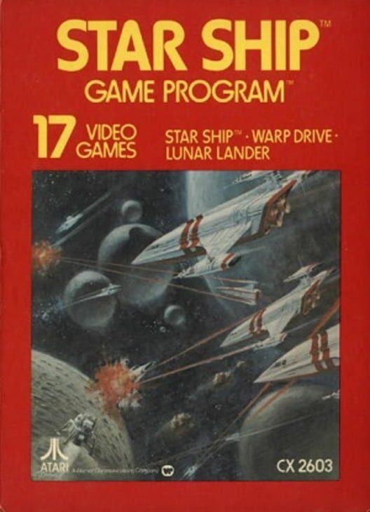 Star Ship image
