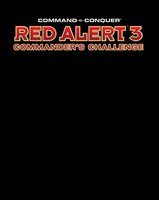 Command & Conquer: Red Alert 3 – Commander's Challenge image