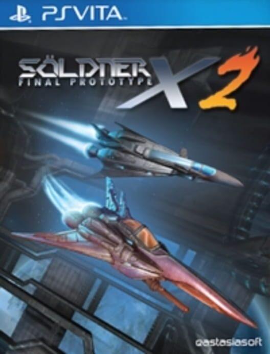 SÖLDNER-X 2: Final Prototype image