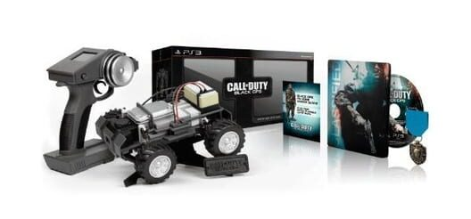 Call of Duty: Black Ops - Prestige Edition image