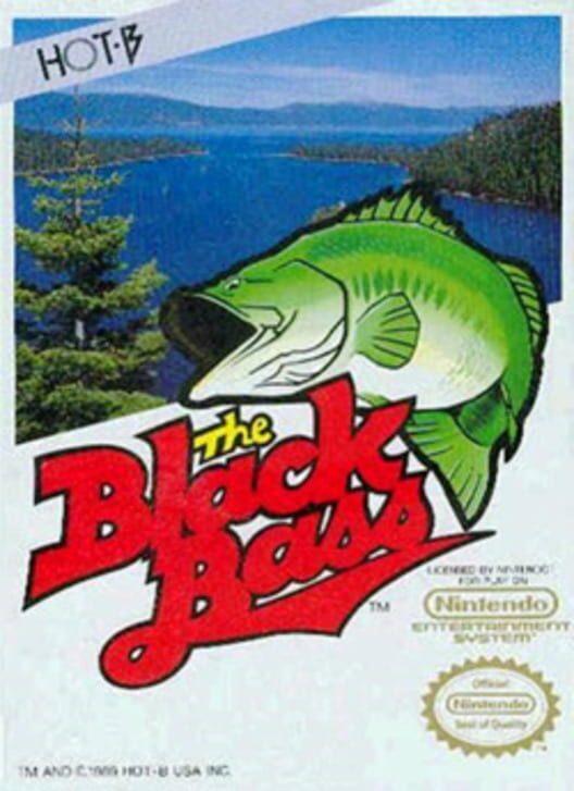 The Black Bass image