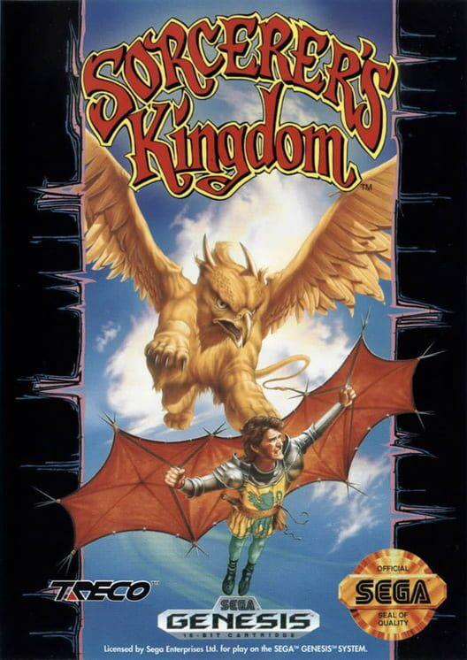 Sorcerer's Kingdom image